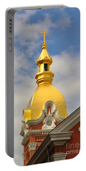 Architecture - Golden Cross Portable Battery Charger