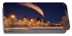 Arctic Power At Night Portable Battery Charger