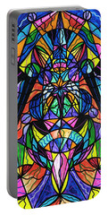 Arcturian Awakening Grid Portable Battery Charger