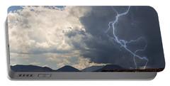 Arizona Desert Lightning  Portable Battery Charger