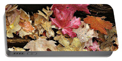 Arizona Fall Colors Portable Battery Charger