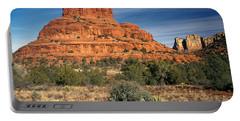 Arizona Sedona Bell Rock  Portable Battery Charger