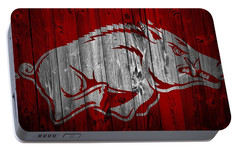 University Of Arkansas Portable Battery Chargers