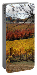 Around And About In My Neck Of The Woods Series 28 Portable Battery Charger