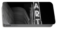 Art Theatre Long Beach Denise Dube Portable Battery Charger