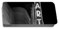 Art Theatre Long Beach Denise Dube Portable Battery Charger