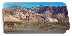 Artist Drive Death Valley National Park Portable Battery Charger