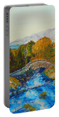 Ashness Bridge - Painting Portable Battery Charger
