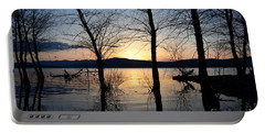 Ashokan Reservoir 43 Portable Battery Charger