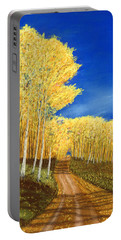 Aspen Road Portable Battery Charger