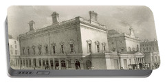 Assembly Rooms, Bath, Circa 1883 Portable Battery Charger