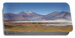 Atacama Hills Portable Battery Charger