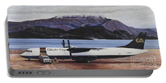 Atr 72 - Arctic Bay Portable Battery Charger