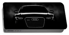 Audi Rs5 Portable Battery Charger by Douglas Pittman