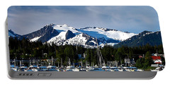 Auke Bay Marina Portable Battery Charger