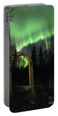 Auroral Arch Portable Battery Charger