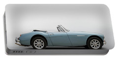 Austin Healey 3000 Mkiii Portable Battery Charger