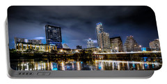 Austin Skyline Hdr Portable Battery Charger