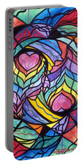 Authentic Relationship Portable Battery Charger