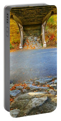 Autumn Crunch  Portable Battery Charger