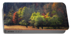 Autumn Field Portable Battery Charger