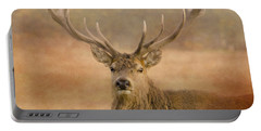 Magnificant Stag Portable Battery Charger