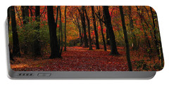 Autumn IIi Portable Battery Charger