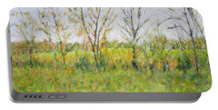 Autumn In Kentucky Portable Battery Charger