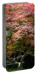 Autumn Is Here Portable Battery Charger