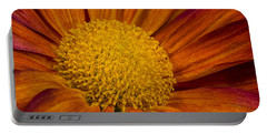 Autumn Mum Portable Battery Charger