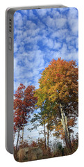 Autumn Perfection Portable Battery Charger