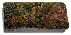 Autumn Trail 2 Portable Battery Charger