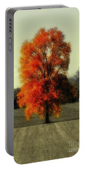 Autumn's Living Tree Portable Battery Charger