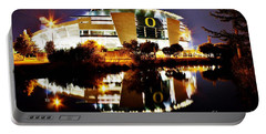 Autzen At Night Portable Battery Charger