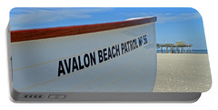Avalon Beach Portable Battery Charger