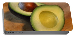 Avocado Portable Battery Charger
