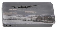 Avro Lancaster - Limping Home Portable Battery Charger