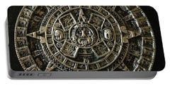 Aztec Portable Battery Charger