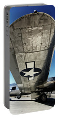 B 17 Sentimental Journey Portable Battery Charger