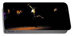B Boy 4 Portable Battery Charger