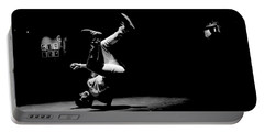 B Boy 5 Portable Battery Charger