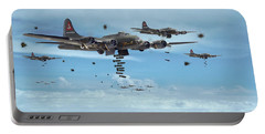 B17 - Mighty 8th Arrives Portable Battery Charger
