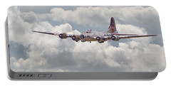 B17- Yankee Lady Portable Battery Charger