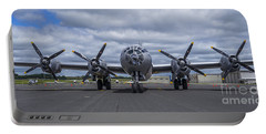 B29  Superfortress Portable Battery Charger