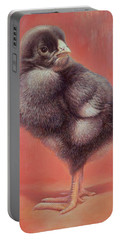Baby Chick Portable Battery Charger