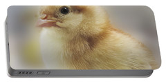 Baby Chicken Portable Battery Charger