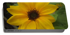Baby Sunflower Portable Battery Charger