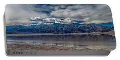 Badwater Reflection Portable Battery Charger