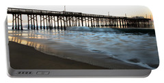 Balboa Pier  Portable Battery Charger