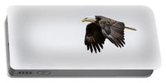 Bald Eagle 3 Portable Battery Charger